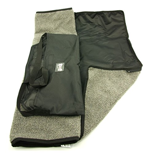 ThinkPet Potable Outdoor Waterproof Pet Blanket
