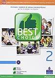 Best choice. Per le Scuole superiori. Con e-book. Con espansione online: 2