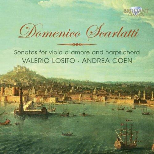 Sonata in C Minor, K 73: I. Allegro