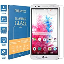 PREMYO cristal templado LG G3. Protector cristal templado LG G3 con una dureza de 9H, bordes redondeados a 2,5D. Protector pantalla LG G3