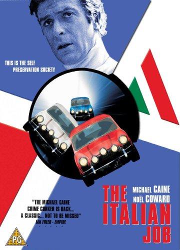 Italian Job. The [Edizione: Regno Unito] [Edizione: Regno Unito]