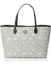 Tous Capazo Grande Kaos Mini, Shopper para Mujer, 14x29x40 cm (W x H x L)