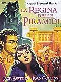 la regina delle piramidi regia di howard hawks genere: avventura anno di produzione: 1955 [Italia] [DVD]