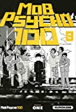 Mob Psycho 100 - tome 08 (8)