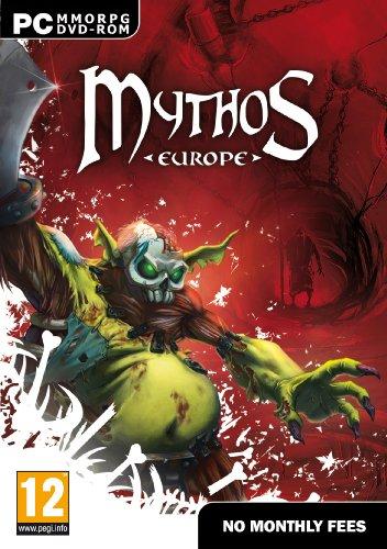 Mythos (UK IMPORT)