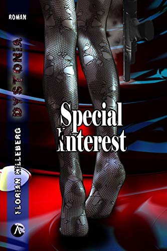 Special Interest (Dystonia 3)