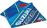 SUZUKI MotoGP GSX RR col tube Foulard Bandana Buff ecstar