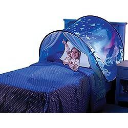 DREAM TENTS HIVER La tente de lit unique - Vu à la Télé