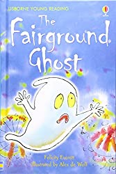 The Fairground Ghost (Young Reading (Series 2)) (Young Reading Series Two) (3.2 Young Reading Series Two (Blue))