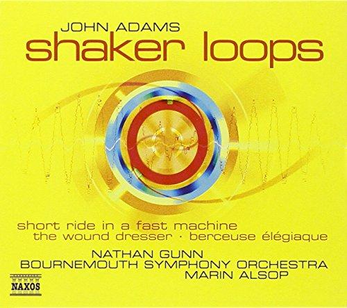 shaker-loops