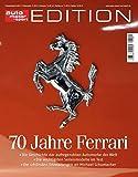 auto motor und sport Edition - 70 Jahre Ferrari