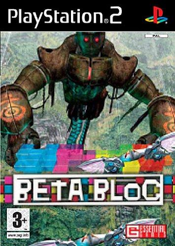Beta Bloc - Amazon Videogiochi