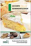 Leichte Sommerkuchen Rezepte geeignet für den Thermomix: Rezepte geeignet für den Thermomix aus dem Kochstudio Engel