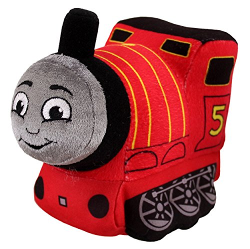 Thomas & Friends James Talking Soft Toy, 14.5cm