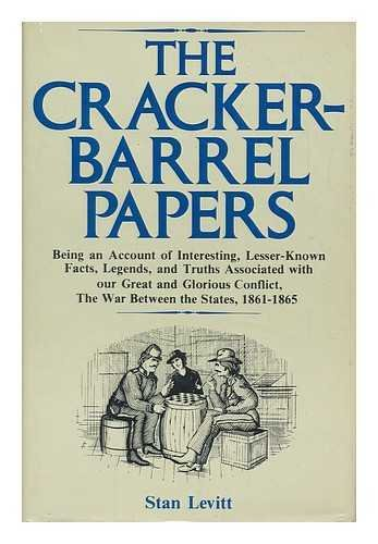 the-cracker-barrel-papers-stan-levitt