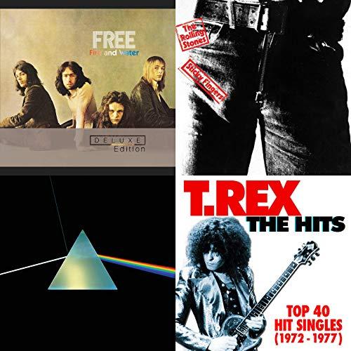 50 Hits: Rock der 70er 70