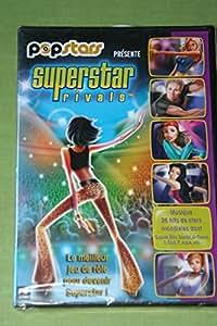 Popstars présente Superstar Rivals