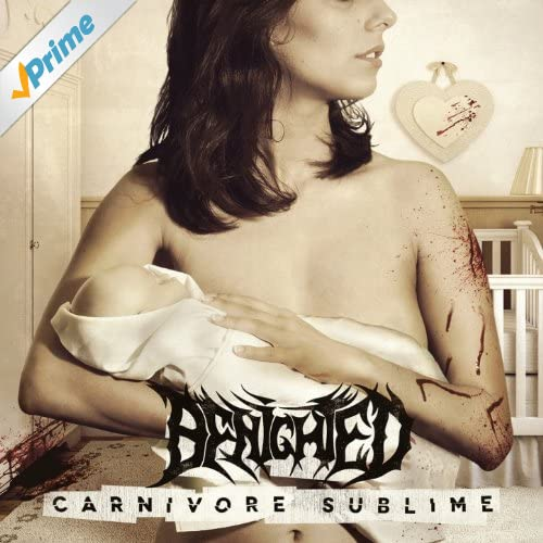 Carnivore Sublime [Explicit]