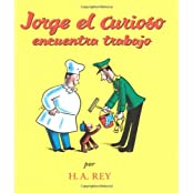 Jorge el Curioso Encuentra Trabajo (Curious George)