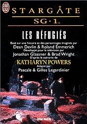 Stargate SG-1 : Les réfugiés