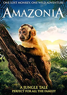 Amazonia [DVD] by Thierry Ragobert