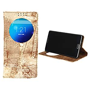 YDP Flip Cover designed for SAMSUNG GALAXY NOTE 5