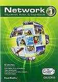 Network. Student's book-Workbook-Mydigitalbook 2.0. Per le Scuole superiori. Con CD Audio. Con espansione online: 1