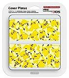 New Nintendo 3DS Zierblende 022 (Pikachu)
