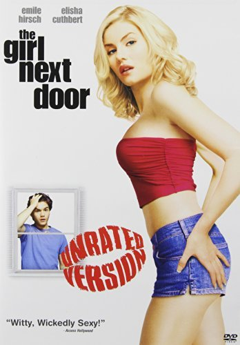 The Girl Next Door (Unrated Version) by Emile Hirsch