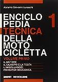 Enciclopedia tecnica della motocicletta: 1