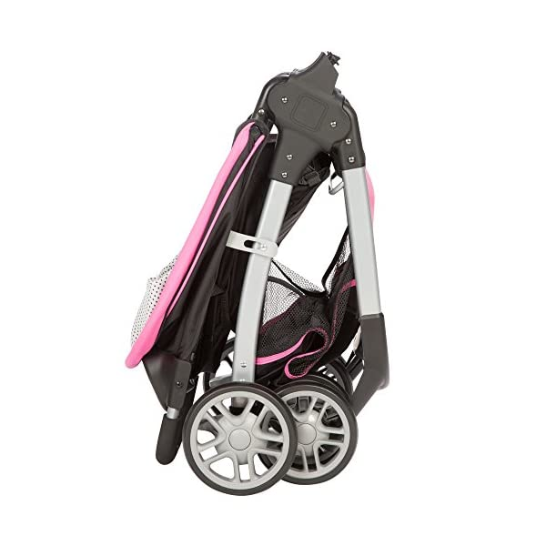 AmbleÈ Travel System (IC224)- Garden Delight (Minnie) Dorel  6
