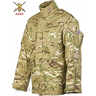 Genuine British Army PCS Shirt MTP/Multicam (180/96)