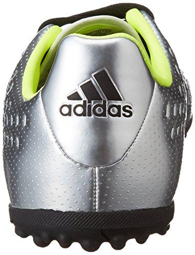 adidas Jungen Ace 16.3 Tf J Fußballschuhe Plata (Plamet / Negbas / Amasol)