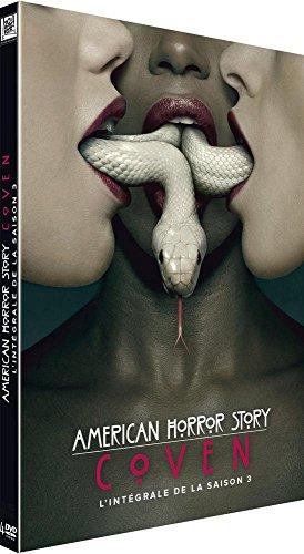 American Horror Story : Coven - L'intégrale de la Saison 3