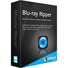 Blu-Ray Ripper Vollversion -lebenslange Lizenz (Product Keycard ohne Datenträger)