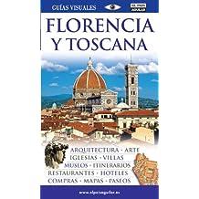 Florencia y Toscana (Guias Visuales)