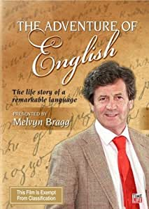 The Adventure Of English, The Story Of A Remarkable Language (PAL) (REGION 4)