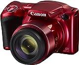 Canon Powershot SX420 IS Digital Camera Image