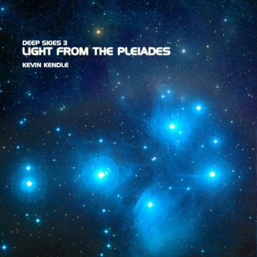 Light From The Pleiades