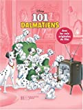 Les 101 dalmatiens (1CD audio)