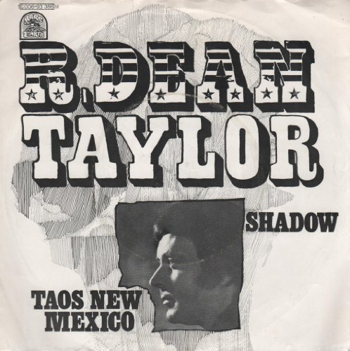 taos new mexico 45 rpm single (Mexico New Taos)
