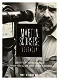 """Martin Scorsese - 4 DVD BOX - """"Who´s that knocking at my door""""+""""Alice doesn´t live here anymore""""+""""After Hours""""+""""Good fellas"""""""