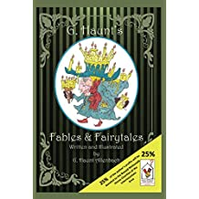 G. Haunt's Fables & Fairytales (English Edition)