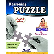 Reasoning Puzzle Useful For: Bank PO/Clerk , SBI , RRB , RBI , Nabard , Insurance Exam (Pre+Mains)