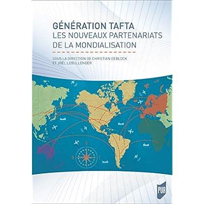 Génération TAFTA (HORS COLLECTION)