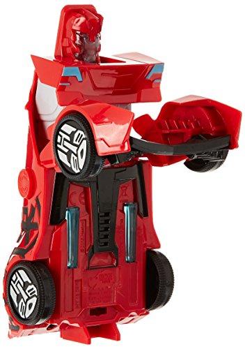 Preisvergleich Produktbild Smoby – 213113001 – Transformers Roboter Sideswipe 15 C