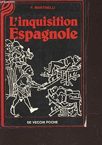 L'inquisition espagnole par Martinelli