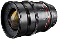 walimex pro 24/1,5 VCSC Canon M negro