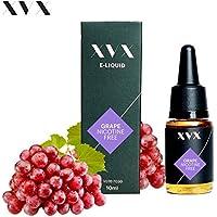 XVX E Liquid  Grape Flavour  Electronic Liquid For E Cigarette