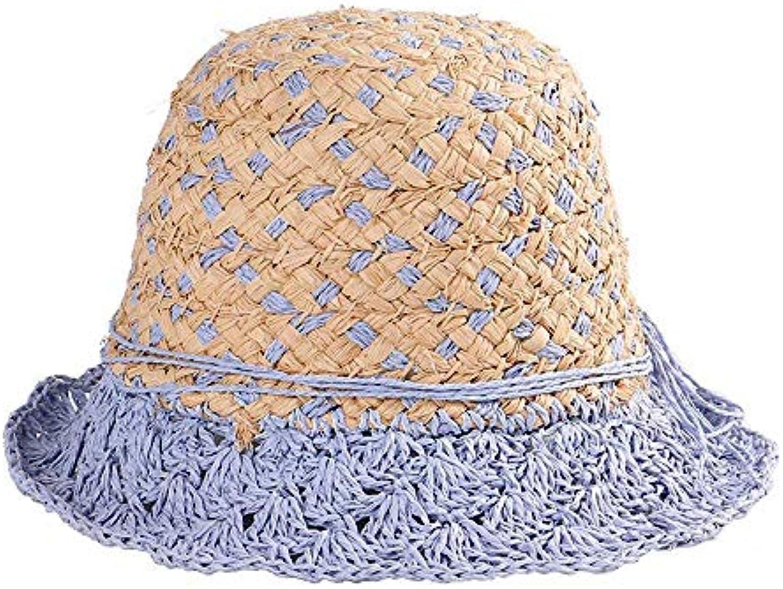 Fuxitoggo Berretto da Baseball Donna per Donna Baseball Cappello a Vento  Cappello da Sole Cappello da Spiaggia (Coloreee A 8c111b18cd06